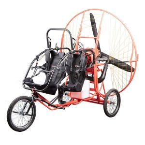 Wózek Paraelement Cargo 500 52HP