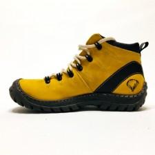 Buty Fly XC - żółty