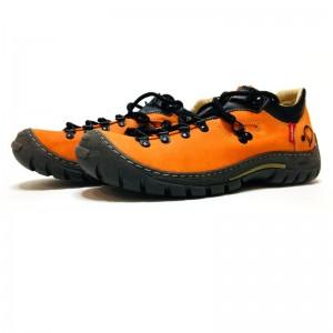 Buty Fly XC niski - pomarańczowy