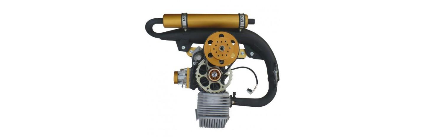 Motoroma JR180