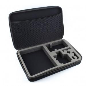 Duża walizka Ravencam na kamerę i akcesoria GoPro/SJCam